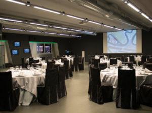 eventos de karting para empresas en madrid