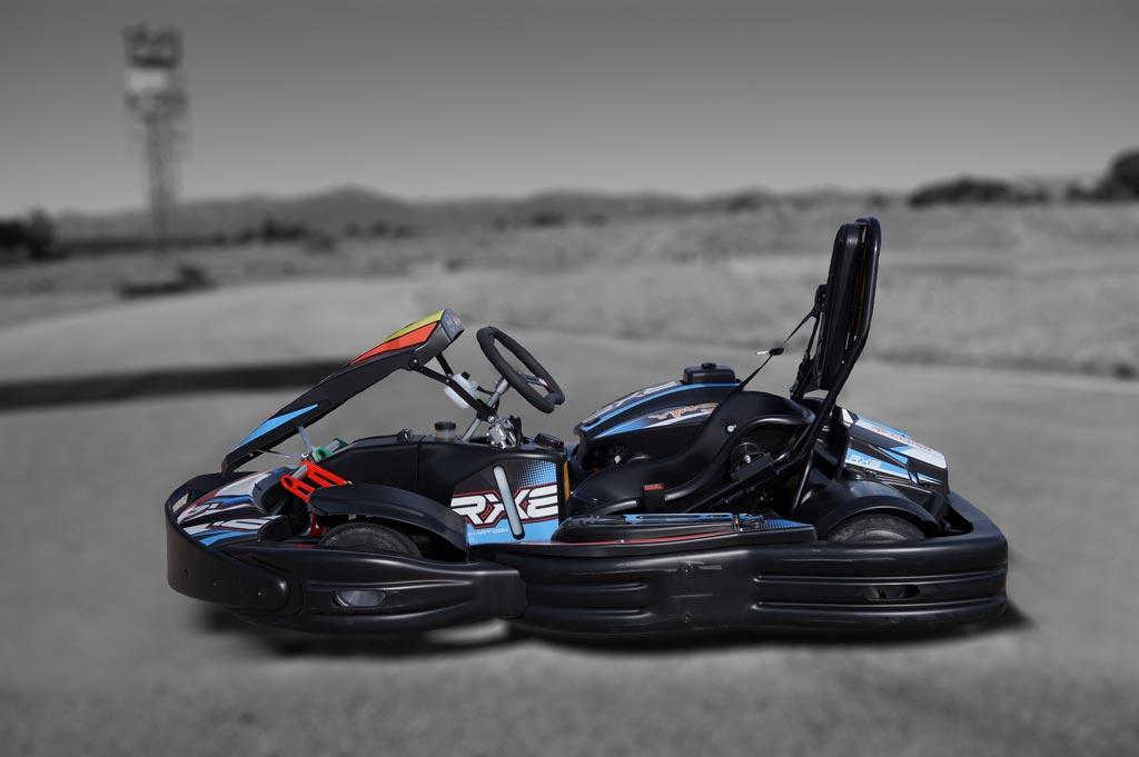 Honda 4T - RX8